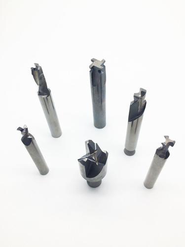 Special Carbide Cutting Tools