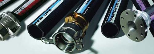 Chemical Hose (for high concentrated products)