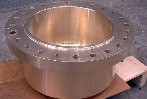 Hub cylinder