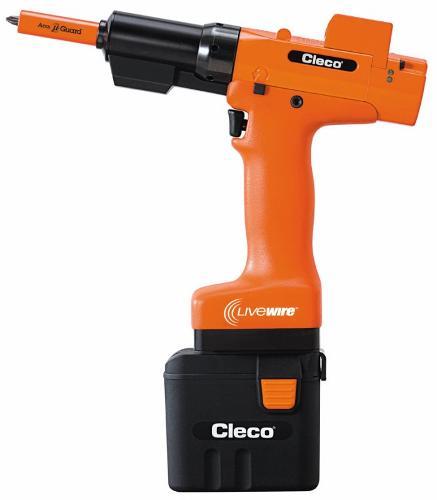 Cleco LiveWire Visseuse pistolet sans fil