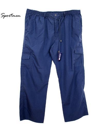 Pantalone Uomo oversize