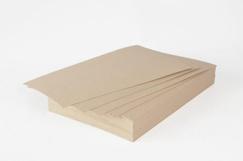 Binding Cardboard For Integral Cover