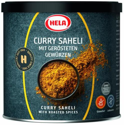 Hela Curry Saheli 300g