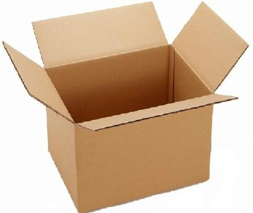 Customizable Corrugated Packaging box. Move and shipping car