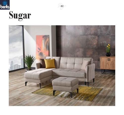 Corners sofa Modern Living Room Furniture Sets Design Fabric