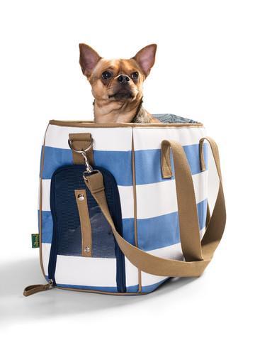 Panier transport de chien Hunter