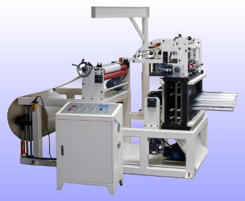 paper punching machine