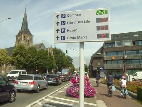 Signalisation Routière & Parking