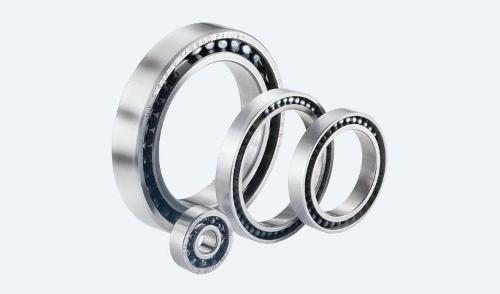 Safety bearings
