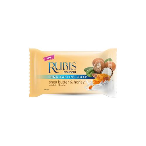 Rubis – 110gr Individual Flow Pack Soap