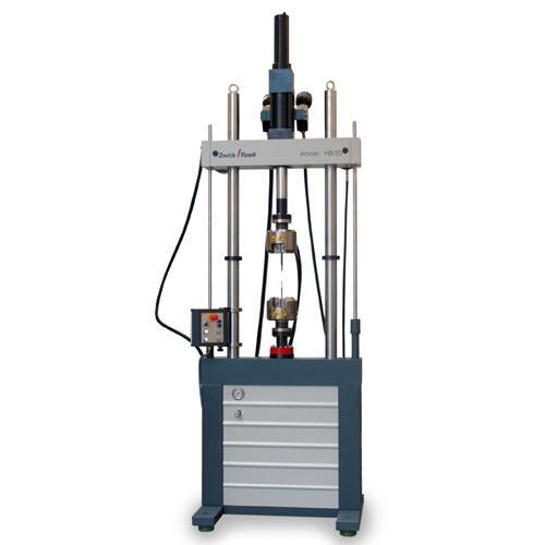 Máquina de prueba de fatiga - HB (50 - 2500 kN, 1-100 HZ)