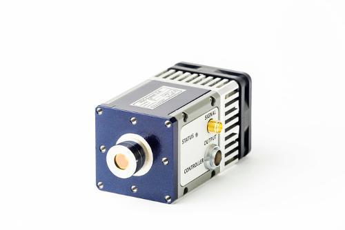 Progammierbarer Infrarot-Detektor-Vorverstärker PIP-SMART