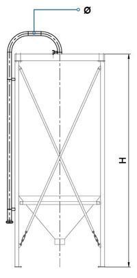 achberg flexible silo