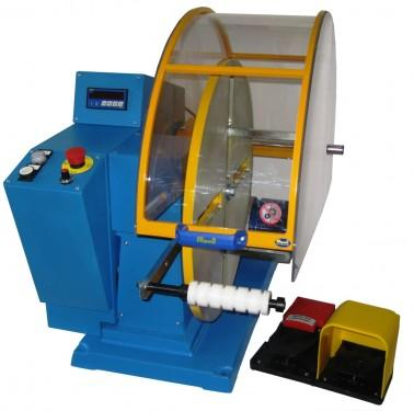 Macchine speciali Bobinatrice