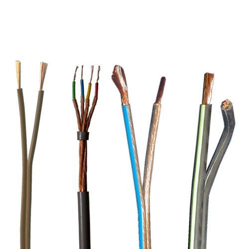 Câbles de haut-parleurs