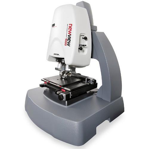 NewView™ 9000 3D Optical Profiler