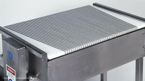 Конвейерное оборудование: Ladder-Flex™