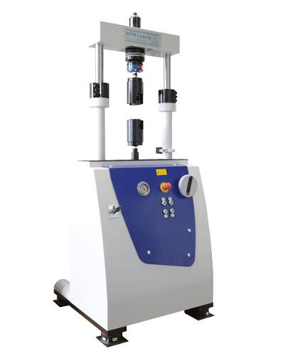 Servohydraulische Prüfmaschine SHM 25