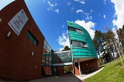 Perth College - Escocia