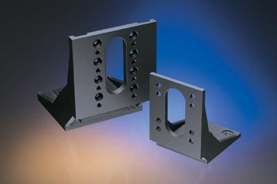 Angle Bracket for 25mm or 50mm Travel Stage, Large,...