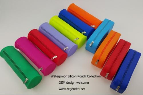 silicon bag
