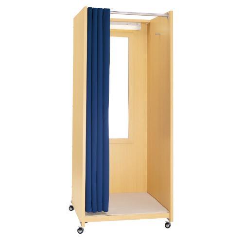 Folding Fitting Room