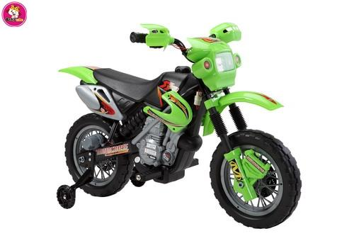 2 wheel kids electric 12V battery powered motorcycle