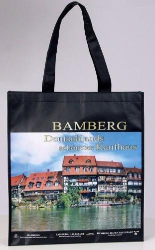 Non-Woven Bags printed