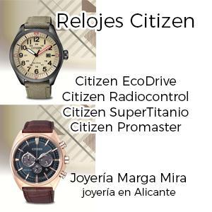 Tienda Relojes Citizen Online