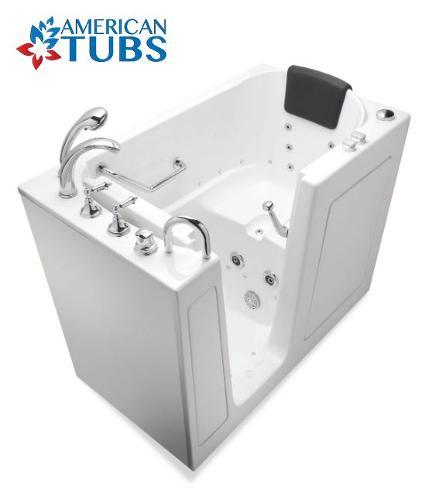 Walk-in Bath Tubs