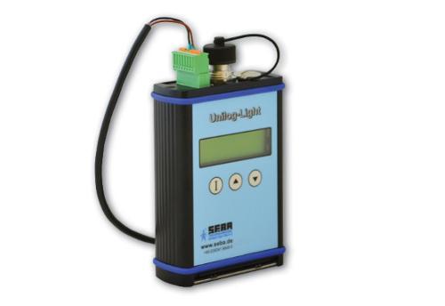 Registrador de datos Unilog-Light