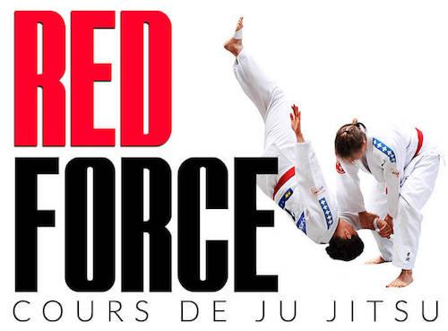 Courd de jujitsu