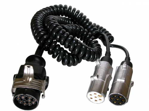 Spiralc.Adapt. 15/2X7-pol.N+S