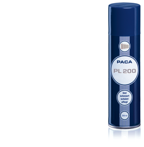 Long-term lubricant - PL 200