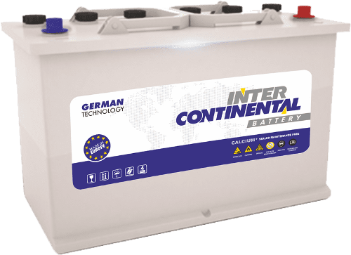 Agricultural - Battery