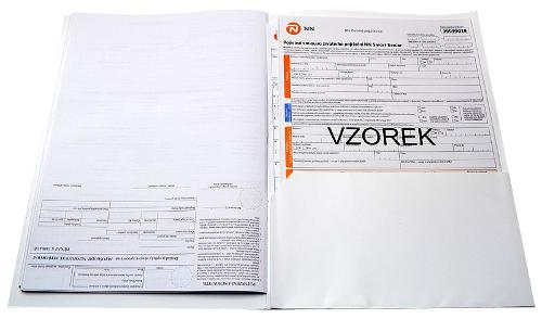 Business And Company Forms