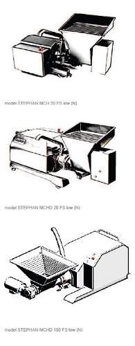 Affineur émulsionneur broyeur homogénéisateur