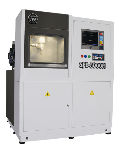 ELECTROCHEMICAL PRECISION MACHINE SFE-5000M