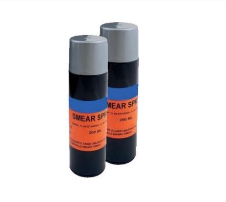 Smear Spray 180 Ml