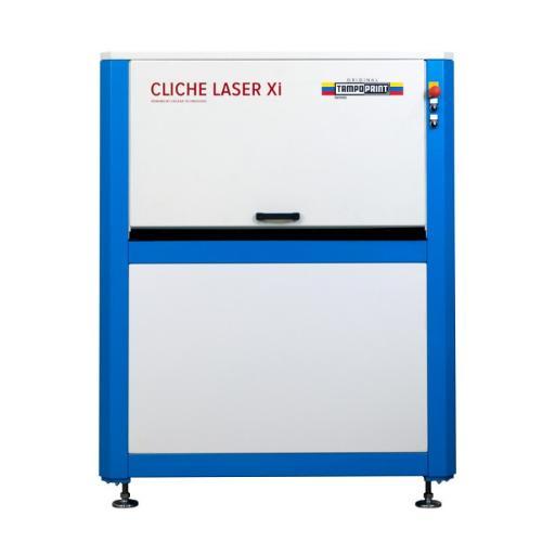 CLICHE LASER Xi Sistema láser