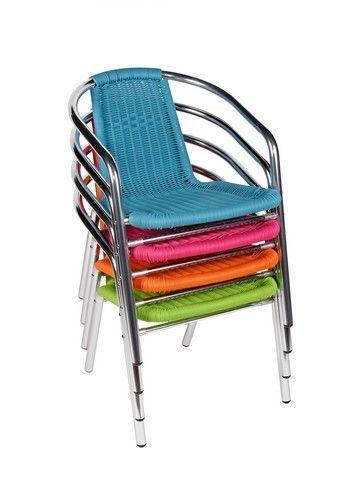 Fauteuil Bora Colors