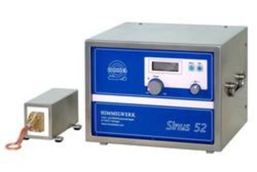 Transistorisierte HF-Umrichter   Baureihe SINUS 5