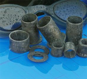 iglidur® UW: Underwater bearings