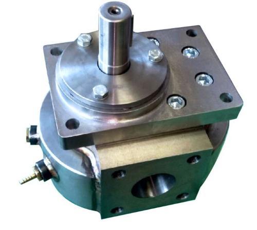 Special YG01 Gear Pump