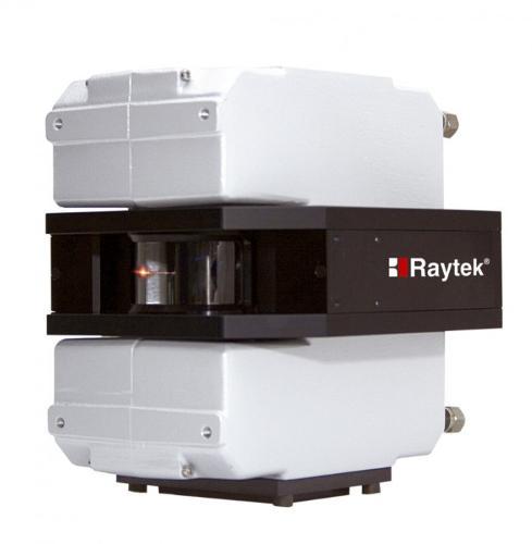 Raytek ES150 imageur thermique pour la fabrication continus