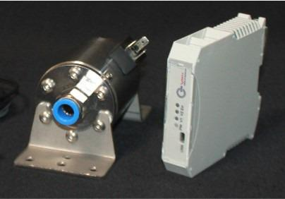 Fast switching solenoid valves
