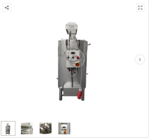 Multipurpose electric kettle