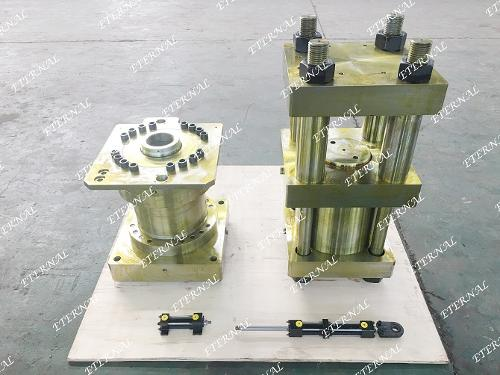 Metallurgical Machinery Cylinder