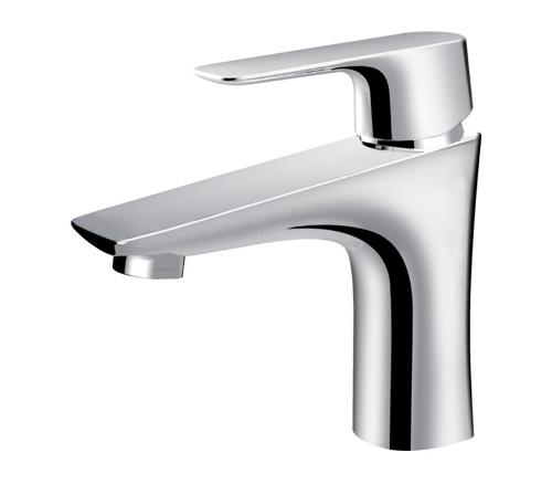 Basin Mixer Tap - Chrome