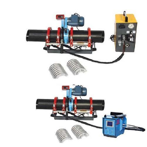 elektrofuzyon kaynak makinleri